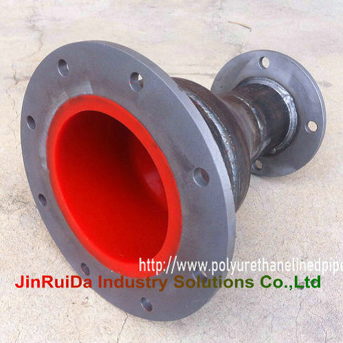 Polyurethane Lined Reducer & Reducing Piping ( Urethane & PU )